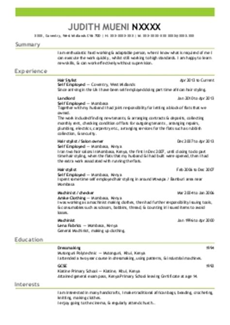 childminder cv template child minder cv exle childcare bexleyheath kent