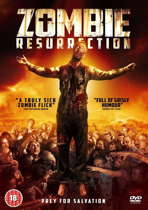 film zombie comedy 2015 zombie resurrection film review the horror