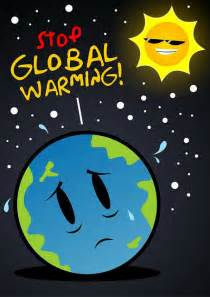 the gallery for gt posters on global warming with slogans