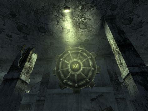 How To Open Rock Door Fallout 3 by Thebestartt Vault Tech Fallout