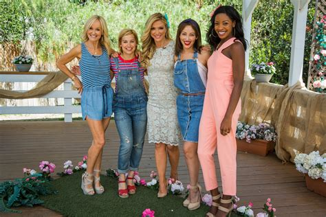 debbie home fashion tips from home family hallmark channel