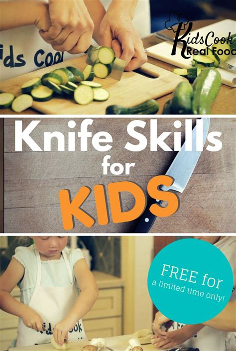 teaching your kids to use kitchen knives the truth about teach your kids the correct way to use a kitchen knife