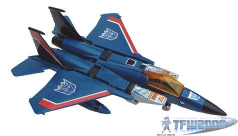 film cartoon jet thundercracker transformers toys tfw2005
