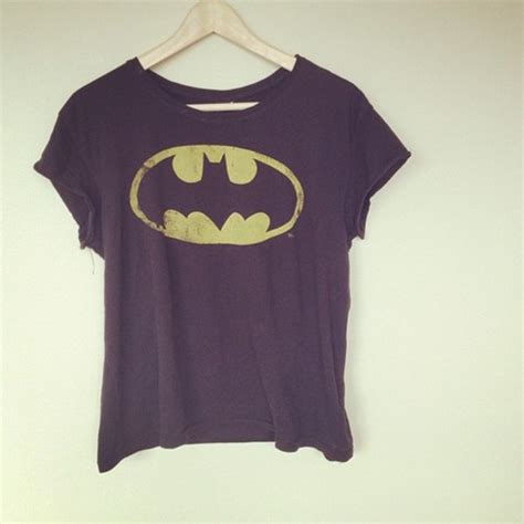 Kaos T Shirt Dc Logo batman shirt www pixshark images galleries
