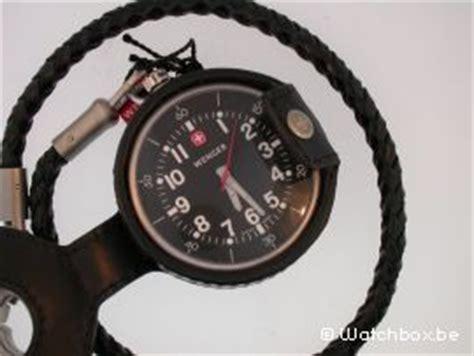 wenger watches standard issue pocket 73004 watchbox