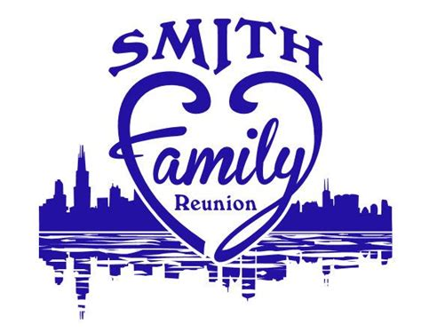 design family gathering family reunion logo vector www pixshark com images