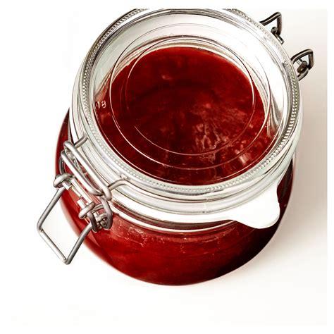 ikea korken glas korken voorraadpot met deksel helder glas 0 5 l ikea