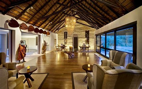 Contemporary Ranch House Plans Luxurious Accommodation At Serengeti National Park Bilila