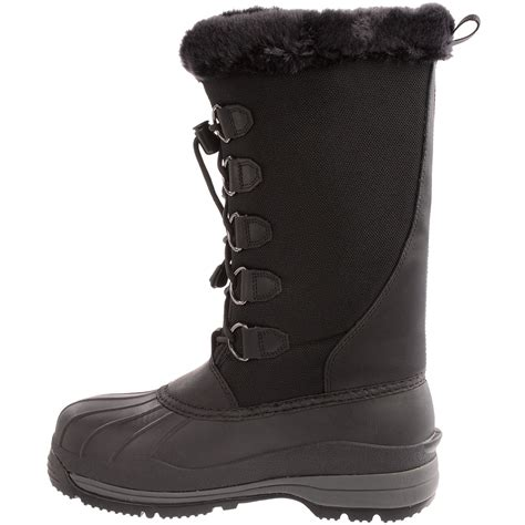 baffin resolute snow boots for save 39