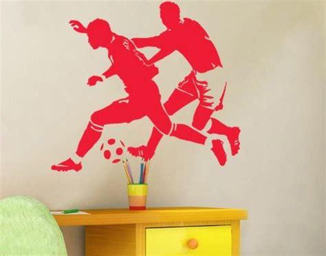 dekoration fuã kinderzimmer fussball deko kinderzimmer fussball deko