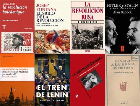 libro la revolucin rusa revoluci 243 n rusa libros para despu 233 s de una revoluci 243 n