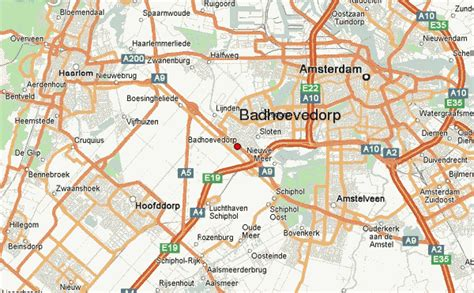 hoofddorp netherlands map hoofddorp netherlands map 28 images map of hoofddorp