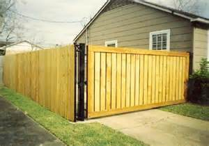 wooden gates and fences fence gate