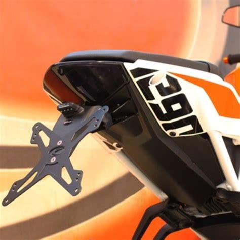 Motorrad Polo Shop J Chen by Evotech Motorrad Kennzeichenhalter Ktm 1290 Duke R