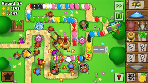 bloons tower defense 4 apk review bloons td 5 sony playstation 4 digitally downloaded