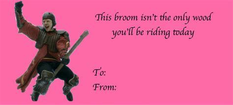 Valentines Day Sex Meme - harry potter valentines cards