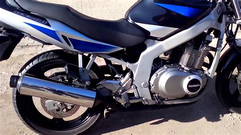 2003 Suzuki Gs500 2003 Suzuki Gs 500 Pics Specs And Information
