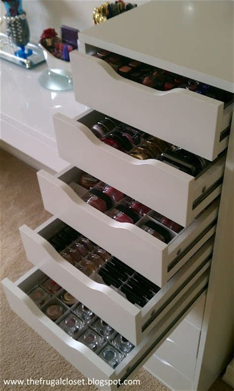 ikea makeup storage pinterest the world s catalog of ideas
