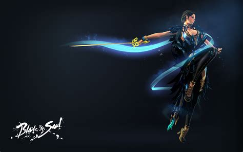blade and soul 2017 blade and soul wallpaper free