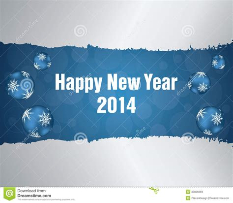 happy new year background stock illustration image of