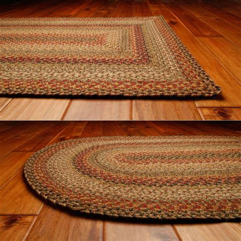braided rug kingston jute braided rugs