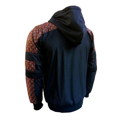 Jaket Sweater Hoodies Pria Hhc 004 jaket batik ferocious tomcat medogh