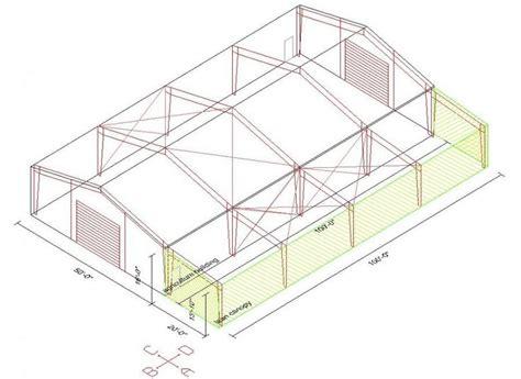 50 X 100 X 16 Steel Building For Sale Rocky Mount Va Rocky Mount Overhead Door