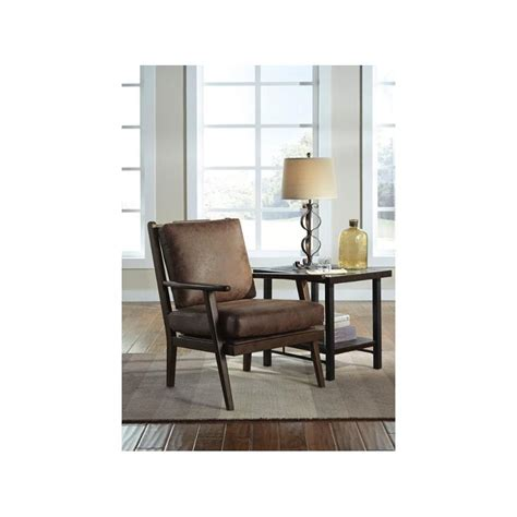 accent living room furniture 1460260 ashley furniture tanacra living room accent chair