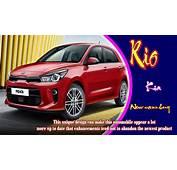 2019 Kia Rio  Australia
