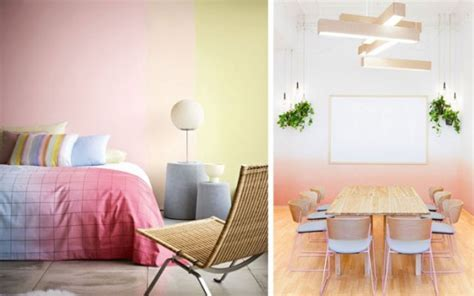 half wall decorating ideas the decor trend 29 half painted wall decor ideas