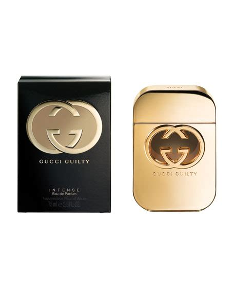 Parfum Original Gucci Guilty For gucci guilty eau de parfum 2 5 oz 74 ml neiman