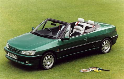 peugeot 306 convertible peugeot 306 cabriolet review 1994 2002 parkers
