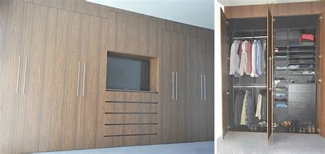 Wall Wardrobe Design by What Are The Key Benefits Of Installing Custom Wardrobes