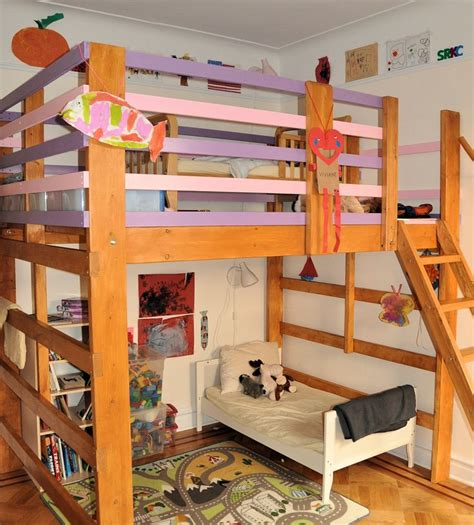 1000 Images About Play Area Reading Nook Loft Bed On Play Bunk Beds