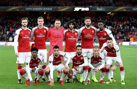 arsenal europa league arsenal vs bate borisov player ratings jack wilshere