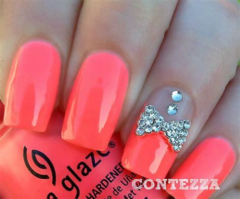 imagenes de uñas decoradas ala moda 2015 decoracion u 241 as acrilico dijes bisuteria moda esteticas
