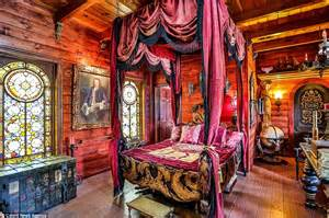 pirate room fantastical pirate themed home goes on sale in california for 1 9m daily mail