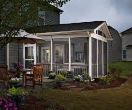 screened porch cool covered patio ideas for your home homestylediary com