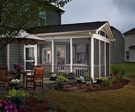 Backyard Porches by Cool Covered Patio Ideas For Your Home Homestylediary