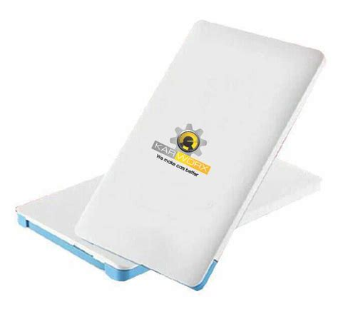 Giveaways India - power bank corporate giveaways in india