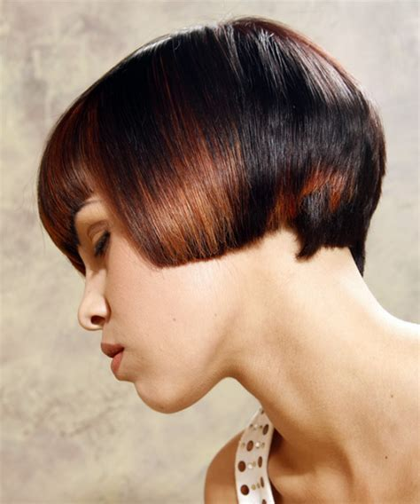 hairstyles for women with a sloped neck medium hairstyles and haircuts for women in 2018 page 12