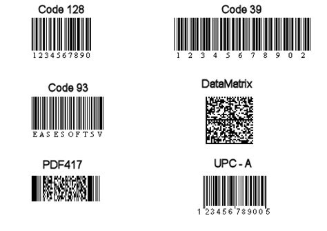 barcode tattoo book pdf barcode types exles images frompo 1