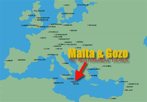 malta in the world map where is malta on world map travel around the world
