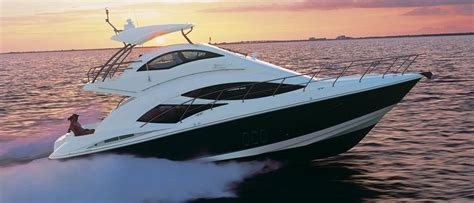 fishing boat sleeping quarters motor yacht cruiser boats buyers guide discover boating