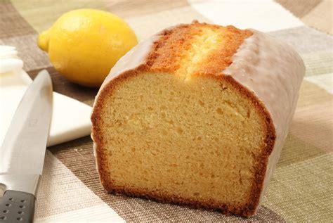 Zitronenkuchen Fettreduzierte Variante Rezept Dr Oetker
