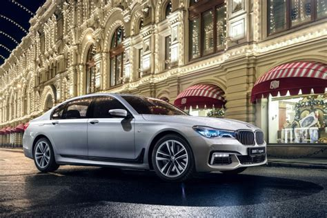 bmw 750 coupe bmw 740li xdrive arrives this new updates announced