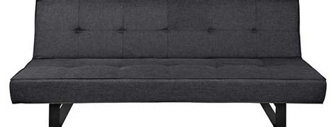 clic clac sofa bed double double sofa beds