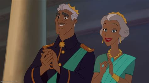 The King And Queen Of Maldonia Disney Image 21255837 King Disney