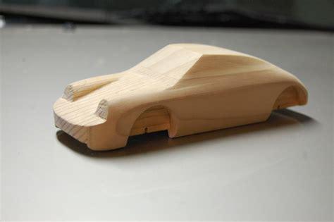 Free Blueprints by Porsche 911 Porsche 911 Pinewood Derby Car Steve