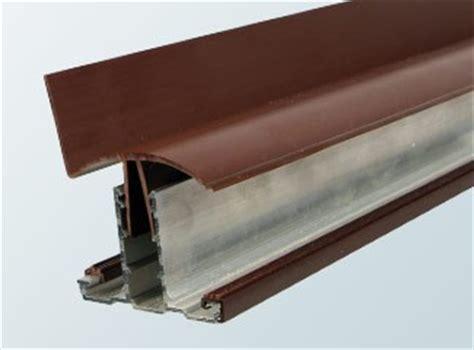 standard wall bar top cap trims accessories sunwood